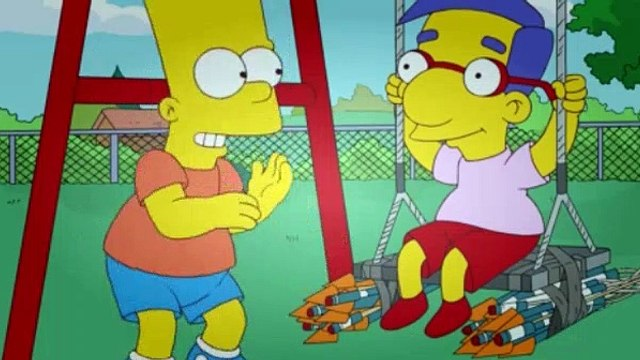 The Simpsons Season 23 Episode 13 The Daughter Also Rises