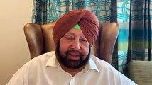 Amarinder Singh welcomes Centre's decision to ban pro-Khalistan outfit SFJ