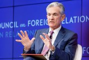 Fed Chair Jerome Powell Faces Congress at Capitol Hill Hearing