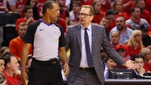 NBA Introduces Coach's Challenge Rule for Next Season