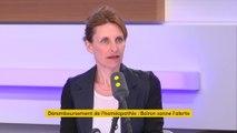 Déremboursement de l'homéopathie : « Le combat démarre », selon Valérie Lorentz-Poinsot (Boiron)