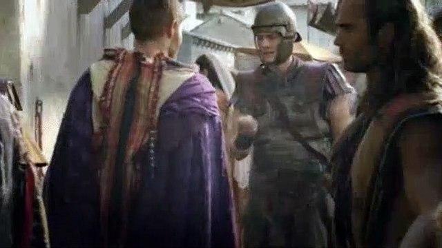 Spartacus Season 3 Episode 2