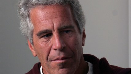 The Epstein Painting That Almost Led To A Lawsuit
