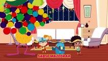 Happy Diwali - Diwali Song | Hindi Nursery Rhymes And Kids Songs | KinToons Hindi