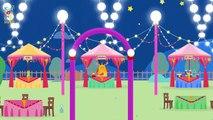 Bandar Mama Pahan Pajama | Hindi Nursery Rhymes And Kids Songs | KinToons Hindi