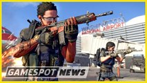 Division 2 Episode 1 Gets Release Date, Raid Matchmaking, And More