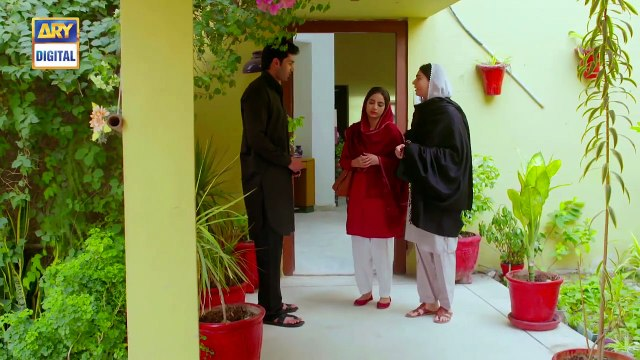 Bhool Episode 9 ARY Digital Drama 10th July 2019