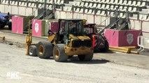 Top 14 : le Stade Jean-Bouin fait peau neuve