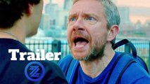 Ode to Joy Trailer #1 (2019) Martin Freeman, Melissa Rauch Comedy Movie HD