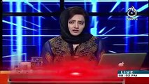 Asma Shirazi Views On Prime Minister's Karachi Visit