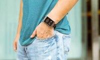 ساعة يد تتحوّل إلى مكيّف متنقل!
