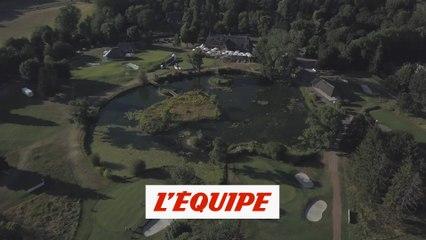 Un Vaudreuil classe mondiale - Golf - Ch Tour