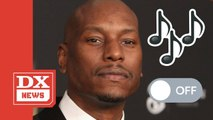 Tyrese Bombs First On Rappers Who Rhyme Offbeat