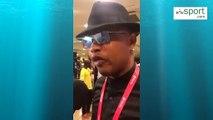 "#BENSEN 0-1 - El Hadji Diouf : ""Tunisie ou Madagascar il faut gagner !"""