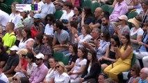 Wimbledon : Nadal va retrouver Federer