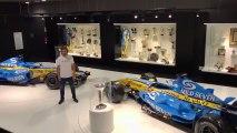 Así anunció Fernando Alonso su despedida de la Fórmula 1