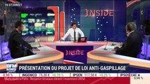 Les insiders (1/2): L'État fait la chasse au gaspillage - 10/07