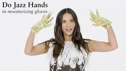 Olivia Munn Tries 9 Things She's Never Done Before
