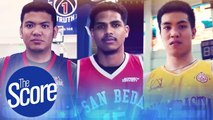 NCAA Stars Preview Season 95 | The Score