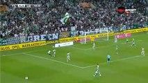 Priskin T. Goal HD - Ferencvaros (Hun)2-1Ludogorets (Bul) 10.07.2019