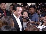 Trillanes: I will question Duterte proclamation before SC