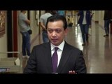 Trillanes says Duterte committed 'impeachable offenses'