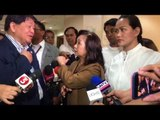 Arroyo files reso for House separate vote on Charter change