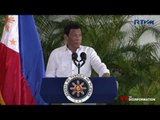 Duterte says it was Calida who found the flaw in Trillanes amnesty grant