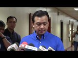 Trillanes thanks AFP for clearing Magdalo from ouster plot