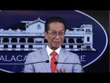 Duterte set to sign Rice Tariffication Bill — Palace
