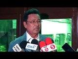 Lapid shuns debate with rivals: 'Di ako nakikipag contest sa pagalingan