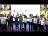 Oposisyon Koalisyon formally presents slate for 2019 polls