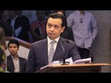 Trillanes admits 'Bikoy' approached him last year