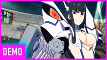 KILL La KILL The Game: IF - Dominating The COVERS Challenge Gameplay Demo