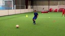 ASPTG ÉLITE FOOTBALL - FIVE PERPIGNAN - 09.07.2019 - V1