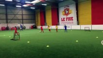 ASPTG ÉLITE FOOTBALL - FIVE PERPIGNAN - 09.07.2019 - V2