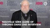 Game of thrones les premières informations sur la nouvelle série