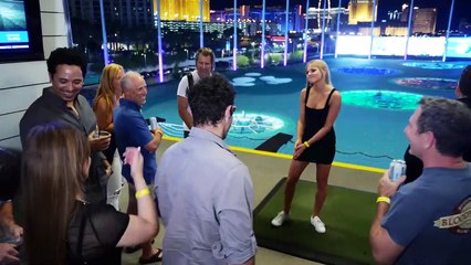 Baccarat Crystal WPT Tournament of Champions Goes to TopGolf Las Vegas