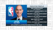 Tiki and Tierney: Adam Silver addresses tampering in the NBA