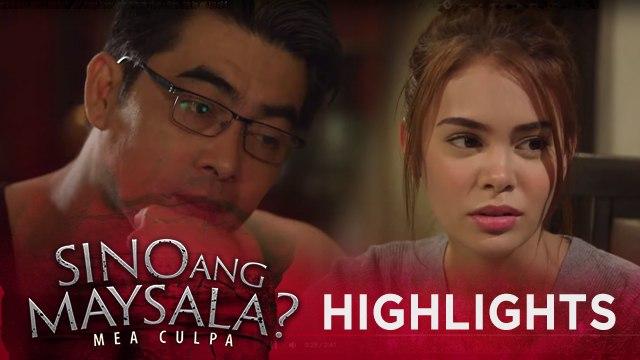 Lucio prepares revenge against Lolita | Sino Ang Maysala