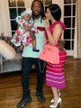 Cardi B and Offset Celebrate Kulture's 1st Birthday