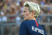 Megan Rapinoe Tells President Trump to Stop 'Excluding People'