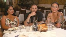 'Jersey Shore' Cast Talks Mike Sorrentino's Life in Prison (Exclusive)