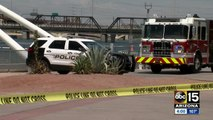 Body recovered from Tempe Town Lake