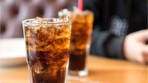 Scientists Studied Impact Of Sugary Drinks On Health, And The News Isn't Good