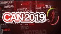 SPECIAL CAN 2019 - Afrique : Début des huitièmes de finale