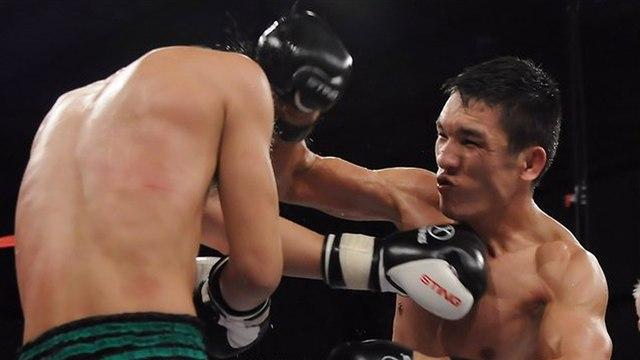 Chris Nguyen vs Karim Muradi