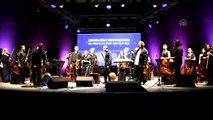 """Muğla'da """"Senfoni ile Saz Eserleri"""" konseri"""
