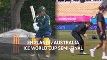 CRICKET: ICC Cricket World Cup: England v Australia - Opta Preview