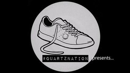 2119 #QuarTZnAtiON Presents live aT Deep HOuse Tech